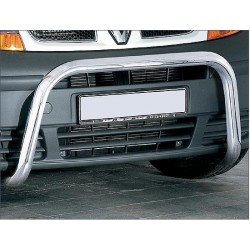 RVS Pushbar Nissan Primastar (TÜV)