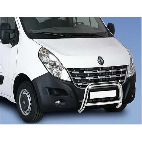 RVS pushbar Renault Master 2010+