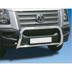 RVS pushbar Volkswagen Crafter tot 2016