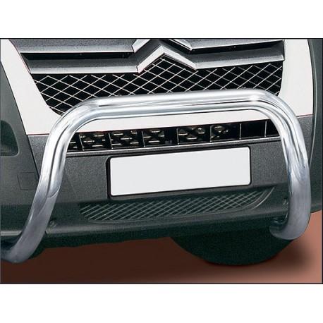 RVS pushbar Citroën Jumper 2007-2013