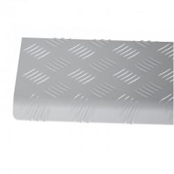 Functionele bumperbescherming voor Fiat Doblo vanaf 2010