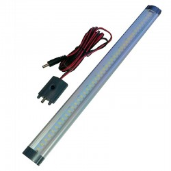 Led strip 12V 100cm incl. schakelaar