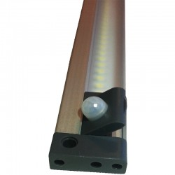 Led lamp 12V 100 cm incl. bewegingssensor