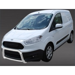 RVS Pushbar Ford Courier 2014+ (TÜV)