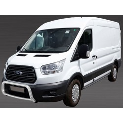 RVS Pushbar Ford Transit