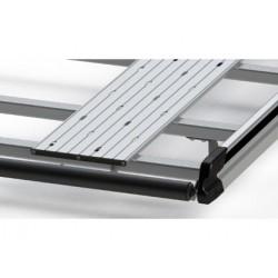 Looppad Anti-Slip Aluminium Imperiaal