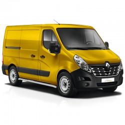 Sidebars Renault Master Geborsteld 2010+