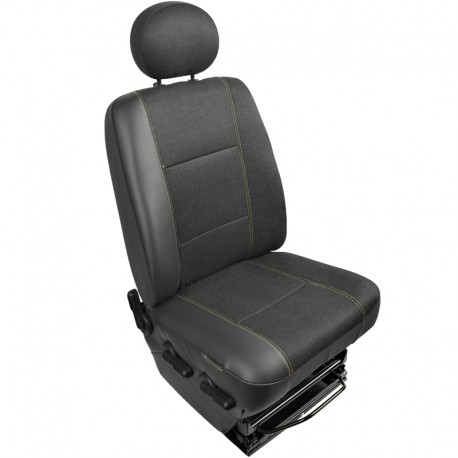 Stoelhoes VW Caddy Bestuurder 2006-2010