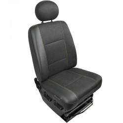 Stoelhoes Volkswagen Caddy Bijrijder 2006-2010
