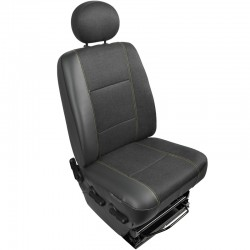 Stoelhoes VW Caddy Bestuurder 2010+