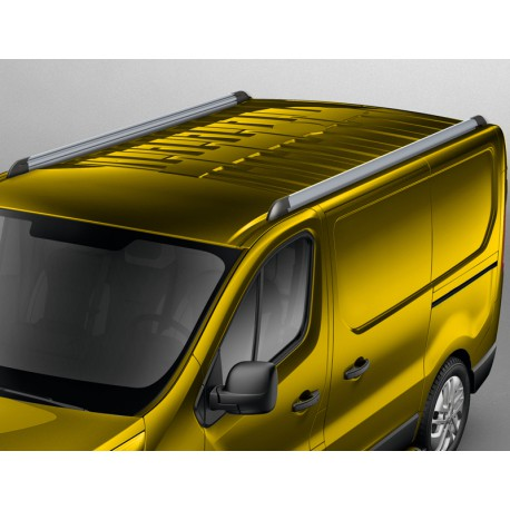 Dakrails Renault Trafic 2014+