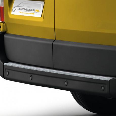 Bumperbescherming Opel Movano 2010+