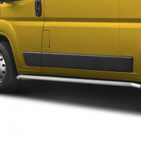 Sidebars Citroën Jumper Geborsteld