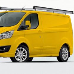 Imperiaal TÜV Ford Transit Custom