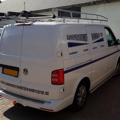 RVS Imperiaal Volkswagen T6