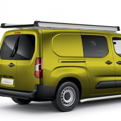 Imperiaal TÜV Peugeot Partner 2019+