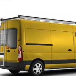 Imperiaal TÜV Renault Master