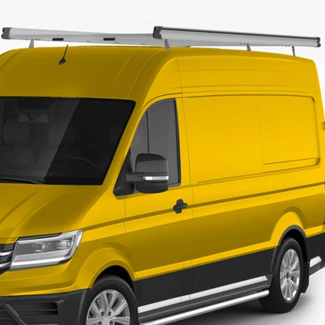 Imperiaal TÜV VW Crafter 2017+