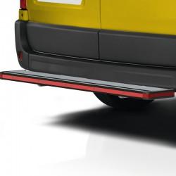 Opstappaneel Ford Transit Custom 2012+