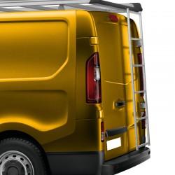 Deurladder Renault Trafic 2014+