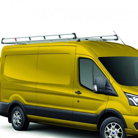 Imperiaal TÜV Ford Transit Open 2014+