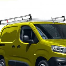 Open imperiaal Peugeot Partner 2018+ TÜV