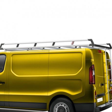 Imperiaal TÜV Renault Trafic Open 2014+