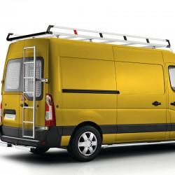 Open imperiaal Renault Master 2010+ TÜV