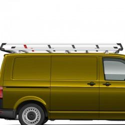 Imperiaal TÜV Volkswagen Transporter T5 Open