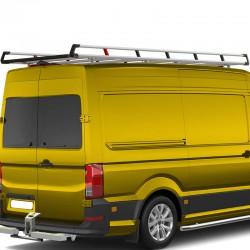 Open imperiaal Volkswagen Crafter 2017+ TÜV