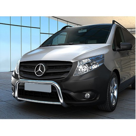 RVS Pushbar Mercedes Vito 2014+
