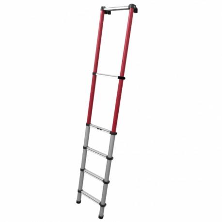 Q-Top Get-Up ladder 4 steps