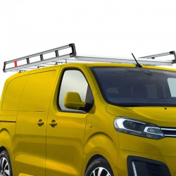 Open imperiaal Peugeot Expert 2016+ TÜV