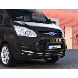 RVS Pushbar Ford Custom vanaf 2012