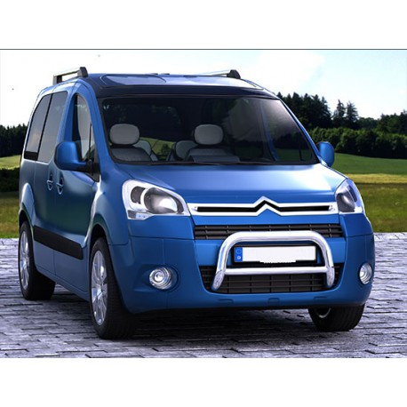 RVS pushbar Citroën Berlingo