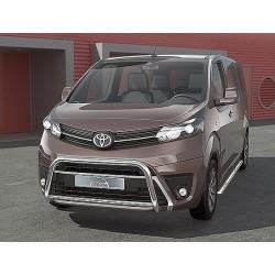 RVS Pushbar Toyota ProAce 2016+