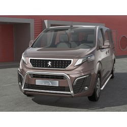 hoogglans Pushbar Peugeot Expert 2016+ TÜV