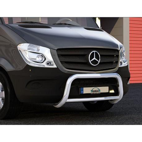 RVS Pushbar Mercedes Sprinter 2018+ (TÜV)