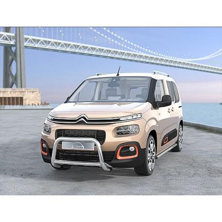 RVS Pushbar Citroën Berlingo 2018+