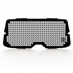 zwart raamraster Ford Connect Klep 2014+