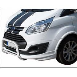 RVS crossbar Ford Custom 2012+