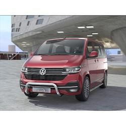 RVS Pushbar Volkswagen Transporter T6.1
